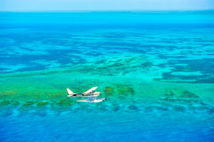 Key West Private Charter Seaplane to and from Marathon and or Islamorada