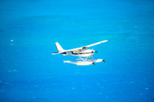 Key West Private Charter Seaplane to and from Fort Lauderdale, West Palm Beach, and or Boca Raton
