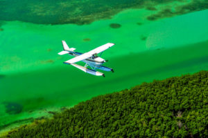 Key West Private Charter Seaplane to and from Fort Myers and or Tampa